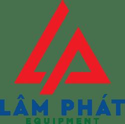 logo công ty Lâm Phát