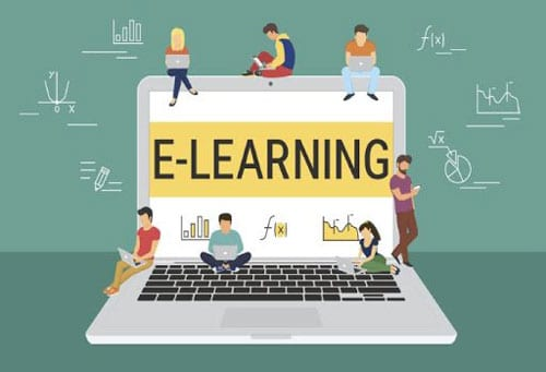 Bán khóa học trực tuyến cũng là một công việc kinh doanh vốn ít.