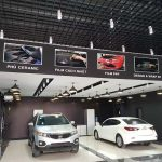 Mở trung tâm chăm sóc xe ô tô chuyên nghiệp
