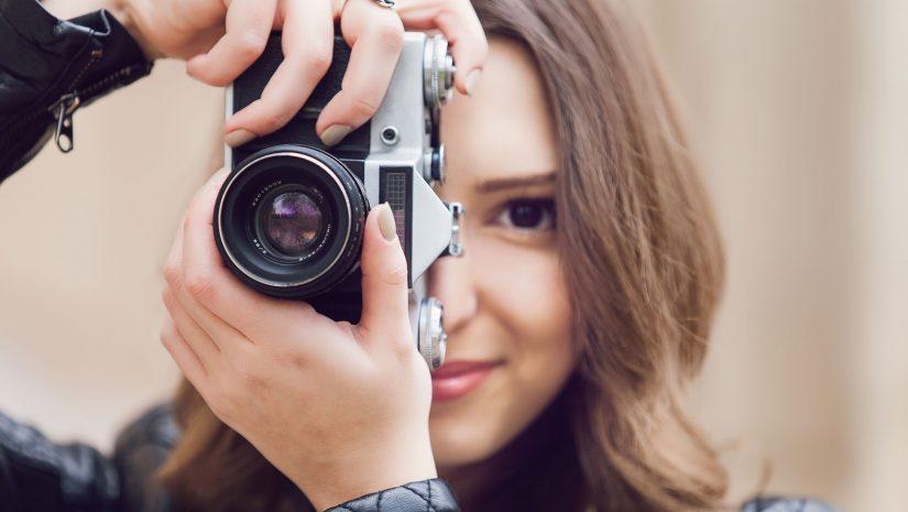 Nhiêsp ảnh gia cũng là công việc kinh doanh lý tưởng cho những mẹ bỉm sữa đam mê chụp ảnh và cái đẹp.