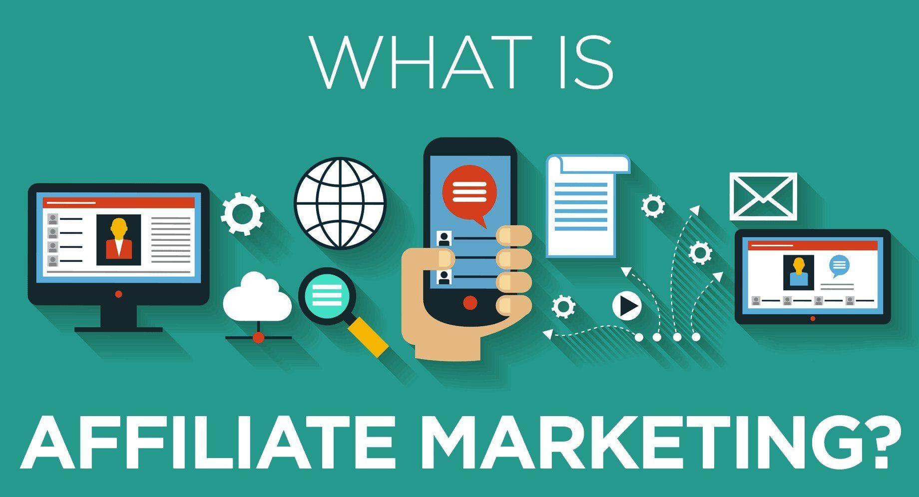 Tiếp thị liên kết dần được nhiều doanh nghiệp sử dụng để đưa sản phẩm của mình đến gần hơn với công chúng thông qua những người có tầm ảnh hưởng nhất định trong lĩnh vực liên quan.