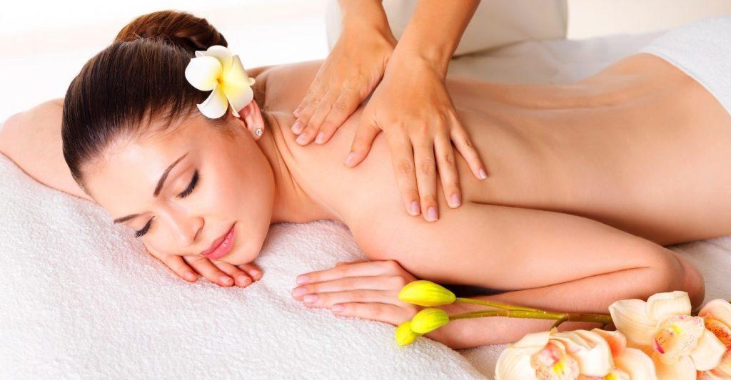 Kinh doanh tiệm massage xoa bóp trị liệu.