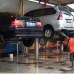 Những rủi ro mở tiệm rửa xe người kinh doanh có thể phải đối mặt