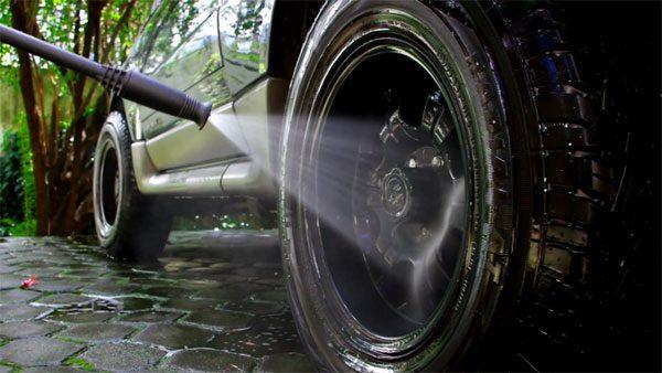 Kinh doanh rửa xe sinh lời
