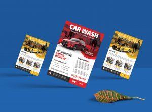 Các cách thức marketing cho tiệm rửa xe