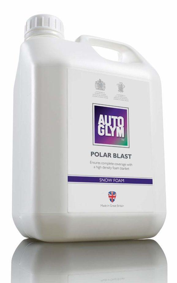 Nước rửa xe không chạm AutoGlym