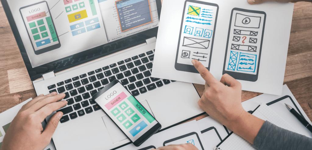 phát triển ứng dụng điện là ý tưởng kinh doanh trong mùa dịch cho dân IT